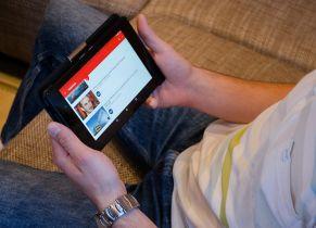 YouTube obniży jakość wideo z powodu koronawirusa