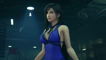 Final Fantasy 7 Remake bez opóźnień. Twórcy nie wykluczają jednak problemów z dystrybucją