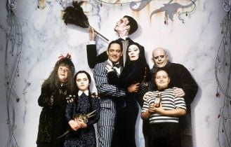 Wednesday: Tim Burton nakręci dla Netflixa serial o bohaterce Rodziny Addamsów