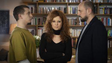 Kod genetyczny: sezon 1, odcinek 1-3 - recenzja