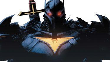 Batman zabił [SPOILER]. Tragiczny i totalnie zaskakujący finał kontynuacji Białego Rycerza
