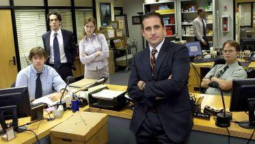 Biuro - najlepsza para serialu miała się rozwieść. Były też dziwniejsze pomysły