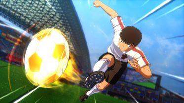 Captain Tsubasa: Rise of New Champions z datą premiery i bogatymi edycjami