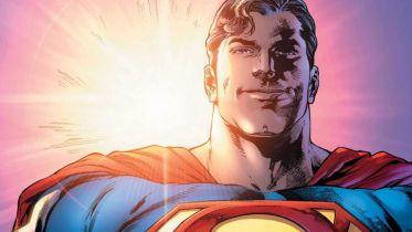 Superman 1. Saga jedności – Ziemia widmo, tom 1 - recenzja komiksu