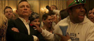 Nie czas umierać i Na noże - Daniel Craig w skeczach SNL zabawnie nawiązuje do filmów