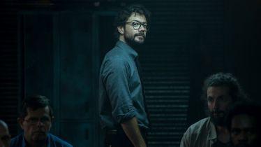 Dom z papieru - zwiastun 4. części serialu. Profesor i gang stają przed najtrudniejszą próbą