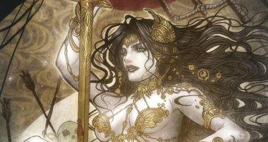 Era Conana #01: Bêlit - recenzja komiksu