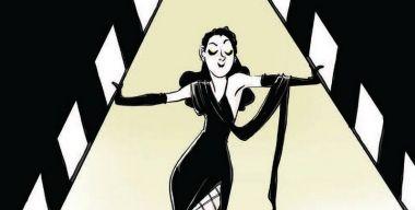 Giant Days #07: Bądź dla niego miła, Esther - recenzja komiksu