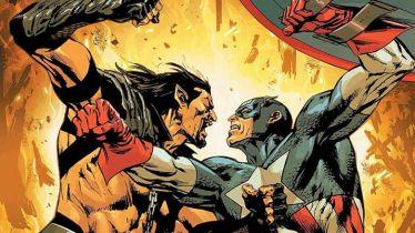 Marvel - Avengers, bójcie się! Nadciąga Namor, i to z mocą [SPOILER]