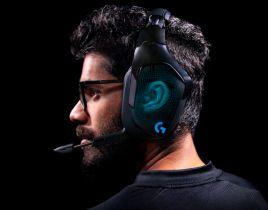 Serwis subskrypcyjny Logitech poprawi jakość dźwięku w grach