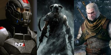 Najlepsze gry RPG w historii według Metacritic. W te tytuły można grać godzinami