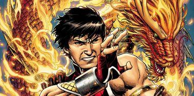 Shang-Chi and the Legend of the Ten Rings - prace wstrzymane przez koronawirusa. Kwarantanna reżysera