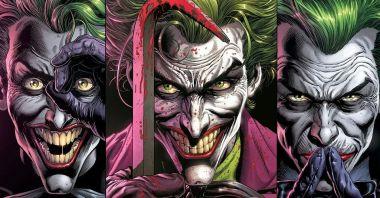 DC Comics nie zamierza zawieszać publikacji komiksów w czasie pandemii koronawirusa