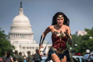 Wonder Woman 1984 - Patty Jenkins zakończy przygodę z bohaterką na trzecim filmie?