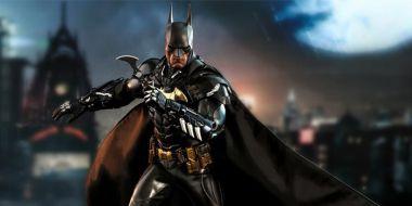 Batman z Arkham Knight w prestiżowej edycji. Fani DC będą wniebowzięci