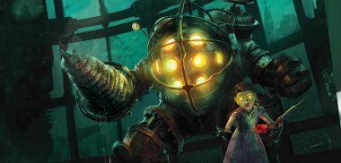 BioShock - film wskrzeszony przez Universal. Ekranizacja dostanie kategorię R?