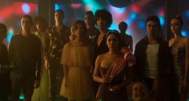 Szkoła dla elity - oficjalny zwiastun 3. sezonu serialu Netflixa