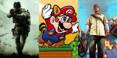 Mario, Pac-Man, a może GTA? Te ekranizacje gier chcieliby obejrzeć widzowie z USA