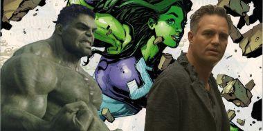 She-Hulk - gotowi na Hulka? Mark Ruffalo dołączył do obsady serialu Disney+