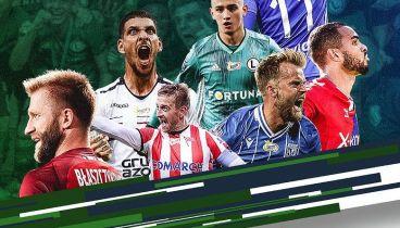 Ekstraklasa nie tylko w odkodowanym Canal+. Mecze 27. kolejki za darmo także w Playerze