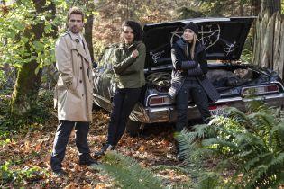 Legends of Tomorrow - crossover serialu z Supernatural był w planach już od dłuższego czasu