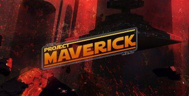 Star Wars: Project Maverick to gra-eksperyment od studia EA Motive