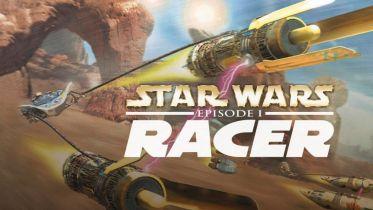Star Wars Episode I: Racer z nową datą premiery. Na grę nie trzeba będzie już długo czekać