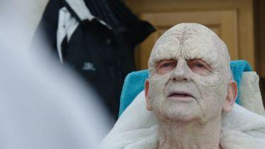 Gwiezdne Wojny: Skywalker. Odrodzenie - Palpatine na planie. Tak wygląda w pełnej okazałości