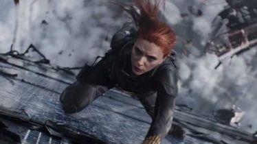 Czarna Wdowa - Scarlett Johansson nazywa film samodzielną franczyzą