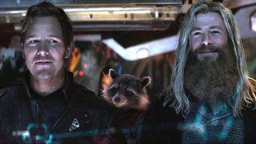 Thor i Strażnicy Galaktyki znów się spotkają! W którym filmie?