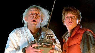 Powrót do przyszłości - Bob Gale wyjaśnia niejasność z filmu pod wątkiem Jamesa Gunna