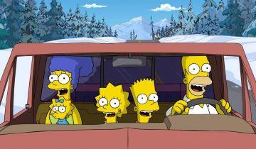 Simpsonowie - zwolniony kompozytor serialu pozywa Disneya i Foxa do sądu