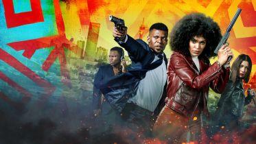 Queen Sono - będzie 2. sezon pierwszego afrykańskiego serialu Netflixa