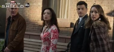 Agenci T.A.R.C.Z.Y. - pełny zwiastun finałowego sezonu serialu Marvela