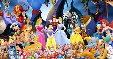 Youtuber przerobił znane piosenki Disneya i wcielił się w bohaterów... na kwarantannie [WIDEO]