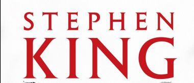Jest krew...: oto fragment nowej książki Stephena Kinga