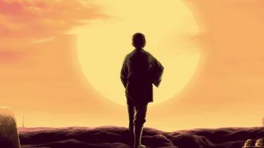 Gwiezdne Wojny - fantastyczne plakaty pokazujące drogę Luke'a Skywalekra