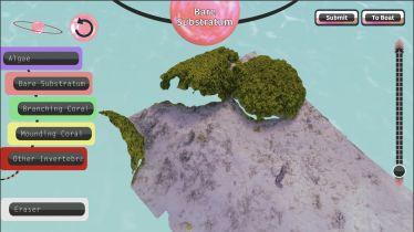 Gra NASA ma pomóc w lepszym zrozumieniu raf koralowych