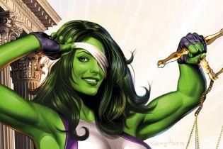 She-Hulk - superbohaterka MCU została obsadzona! Fani Orphan Black będą zachwyceni