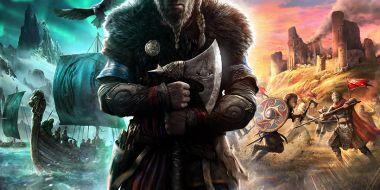 Assassin's Creed: Valhalla ujawnione! Zobacz pierwszy zwiastun nowej gry Ubisoftu