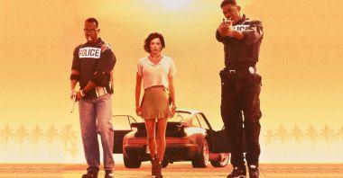 Bad Boys – Michael Bay i jego fabularny debiut. Po latach wciąż dostarcza wrażeń