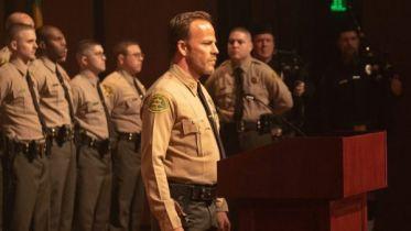 Deputy - nie będzie 2. sezonu. FOX anuluje serial z Stephenem Dorffem