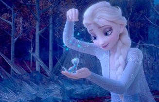Into The Unknown - zwiastun serialu Disney+. Tak powstawała Kraina lodu 2