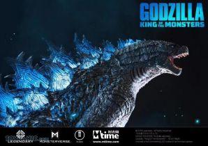 Godzilla 2: Król potworów - kapitalna figurka w kosmicznej cenie