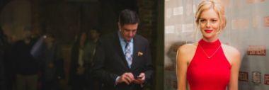 Last Moment of Clarity - Samara Weaving w zwiastunie nowego thrillera. Jest data premiery