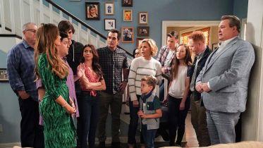 Współczesna rodzina: sezon 11, odcinki 17-18 (finał serialu) - recenzja