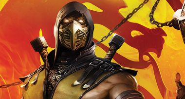 Mortal Kombat Legends: Scorpion's Revenge - recenzja filmu