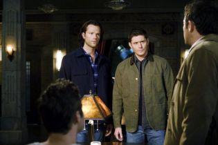Supernatural - zobaczcie wpadki z 15. sezonu serialu