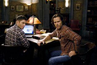 Supernatural - gwiazdy serialu żegnają się z fanami w sesji promującej finałowy sezon