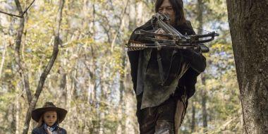 The Walking Dead: sezon 10 - co w 16. odcinku? Zwiastun zapowiada powrót Maggie!